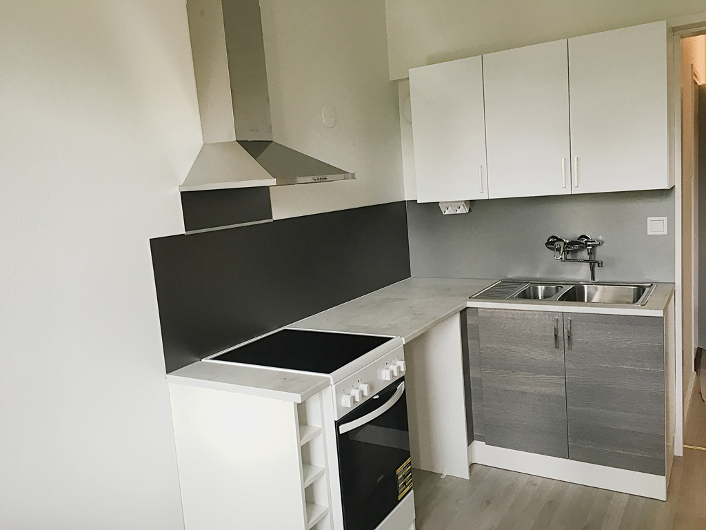 Uusi keittiö 02