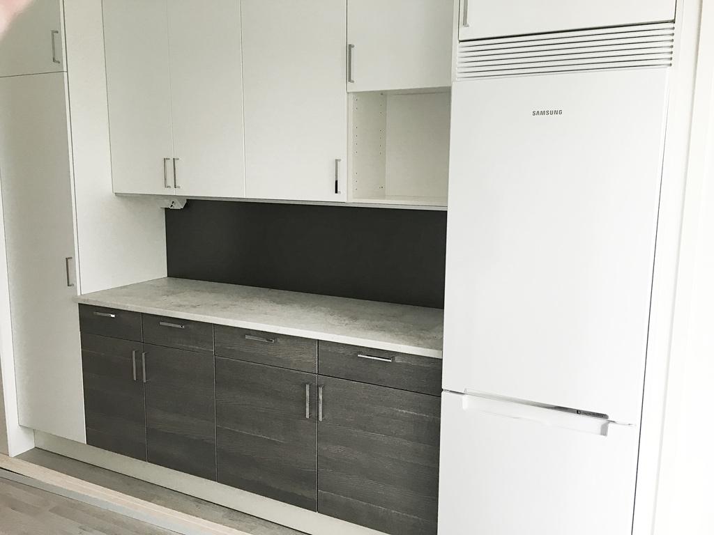 Uusi keittiö 03